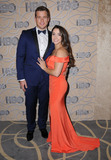 Aly Raisman Photo - 08 January 2017 - Beverly Hills California - Aly Raisman HBOs Official 2017 Golden Globe Awards After Party held at the Beverly Hilton Hotel Photo Credit Birdie ThompsonAdMedia