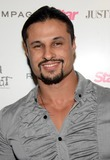 Ash Armand Photo - 09 October 2014 - Los Angeles California - Ash Armand Star Magazines Scene Stealers event held at Lure Nightclub Photo Credit Tonya WiseAdMedia