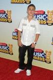 Aaron Landon Photo - 27 April 2013 - Los Angeles California - Aaron Landon Radio Disney Music Awards 2013 held at Nokia Theatre LA Live Photo Credit Byron PurvisAdMedia
