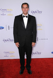 Andy Buckley Photo - 24 May 2016 - Beverly Hills California - Andy Buckley Arrivals for the 41st Annual Gracies Awards held at Beverly Wilshire Hotel Photo Credit Birdie ThompsonAdMedia
