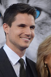 Amel Photo - 01 August 2016 - Hollywood California Robbie Amell World premiere of Nine Lives held at the TCL Chinese Theatre Photo Credit Birdie ThompsonAdMedia