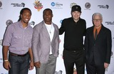 Adrian Peterson Photo - 19 February 2011 - Las Vegas Nevada - Larry Fitzgerald Adrian Peterson Phil Helmuth Steve Martin Celebrities Poker Pros and Football Stars Raise Their Hand For Africa Texas Holdem Charity Tournament at the Golden Nugget Hotel and Casino  Photo Credit MJTAdMedia