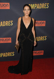 Adriana Fonesca Photo - 19 April 2016 - Hollywood California - Adriana Fonesca Arrivals for the Los Angeles premiere of Compadres held at ArcLight Hollywood Photo Credit Birdie ThompsonAdMedia