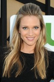 AJ Cook Photo - 29 July 2013 - Beverly Hills California - AJ Cook CBS Showtime CW 2013 Summer Stars Party held at 9900 Wilshire Blvd Photo Credit Byron PurvisAdMedia