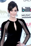 Emmy Rossum Photo - 19 May 2013 - Las Vegas Nevada - Emmy Rossum 2013 Billboard Music Awards held at the MGM Grand Garden Arena Photo Credit MJTAdMedia