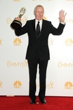 Bertram van Munster Photo - 25 August 2014 - Los Angeles California - Bertram van Munster 66th Annual Primetime Emmy Awards - Press Room held at Nokia Theatre LA Live Photo Credit Becky PoliakoffAdMedia