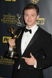 Chad Duell Photo - 26 April 2015 - Burbank California - Chad Duell The 42nd Annual Daytime Emmy Awards - Press Room held at Warner Bros Studios Photo Credit Byron PurvisAdMedia