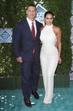 Nikki Bella Photo - 31 July 2016 - Inglewood California - John Cena and Nikki Bella Teen Choice Awards 2016 held at The Forum Photo Credit AdMedia