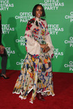 Kelly Rowland Photo - 07 December 2016 - Westwood California - Kelly Rowland  Office Christmas Party Paramount Pictures Los Angeles Premiere held at Regency Village Theatre Photo Credit F SadouAdMedia