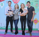 Ashley Jones Photo - 24 September 2016 - Culver City California Ashley Jones Melissa Ordway Step2 and FavoredBy Present the 5th Annual Red Carpet Safety Event held at The Commissary at Sony Pictures Studios Photo Credit Birdie ThompsonAdMedia