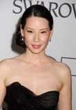 Alex Cole Photo - 06 June 2011 - New York NY - Lucy Liu 2011 CFDA Fashion Awards held at Alice Tully Hall Lincoln Center Photo Credit Alex ColeAdMedia