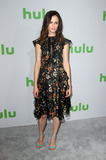 Alexis Bledel Photo - 7 January 2017 - Los Angeles California - Alexis Bledel Hulus Winter TCA 2017 Red Carpet held at the The Langham Huntington Hotel Photo Credit AdMedia
