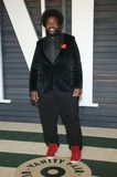 Ahmir Khalib Thompson Photo - 22 February 2015 - Beverly Hills California - Ahmir Khalib Thompson Questlove 2015 Vanity Fair Oscar Party Hosted By Graydon Carter following the 87th Academy Awards held at the Wallis Annenberg Center for the Performing Arts Photo Credit AdMedia