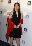 Lena Dunham Photo - 18 March 2017 - Los Angeles California - Lena Dunham The Human Rights Campaign 2017 Los Angeles Gala Dinner held at the JW Marriott LA Live Photo Credit AdMedia