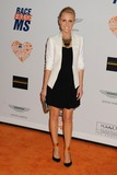 Jessica Holmes Photo - 02 May 2014 - Century City California - Jessica Holmes 21st Annual Race to Erase MS Gala held at the Hyatt Regency Century Plaza Photo Credit Byron PurvisAdMedia