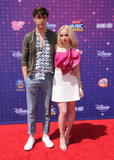 Dove Cameron Photo - 30 April 2016 - Los Angeles California - Dove Cameron Arrivals for the 2016 Radio Disney Music Awards held at the Microsoft Theater Photo Credit Birdie ThompsonAdMedia