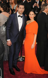 Aaron Rodgers Photo - 28 February 2016 - Hollywood California - Aaron Rodgers Olivia Munn 88th Annual Academy Awards presented by the Academy of Motion Picture Arts and Sciences held at Hollywood  Highland Center Photo Credit Byron PurvisAdMedia