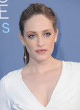 Carly Chaikin Photo - 11 December 2016 - Santa Monica California - Carly Chaikin The 22nd Annual Critics Choice Awards held at Barker Hangar Photo Credit Birdie ThompsonAdMedia