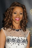 Chrystee Pharris Photo - 26 April 2015 - Burbank California - Chrystee Pharris The 42nd Annual Daytime Emmy Awards - Press Room held at Warner Bros Studios Photo Credit Byron PurvisAdMedia