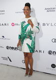 Aisha Tyler Photo - 26 February 2017 - West Hollywood California - Aisha Tyler 25th Annual Elton John Academy Awards Viewing Party held at West Hollywood Park Photo Credit Birdie ThompsonAdMedia