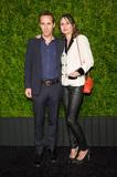 Alessandro Nivola Photo - 18 April 2016 - New York New York- Alessandro Nivola Emily Mortimer Chanel Artists Dinner at Tribeca Film Festival Photo Credit Mario SantoroAdMedia