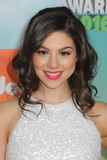 Kira Kosarin Photo - 12 March 2016 - Inglewood California - Kira Kosarin 2016 Nickelodeon Kids Choice Awards held at The Forum Photo Credit Byron PurvisAdMedia