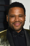 Anthony Anderson Photo - 26 February 2017 - Beverly Hills California - Anthony Anderson 2017 Vanity Fair Oscar Party held at the Wallis Annenberg Center Photo Credit Byron PurvisAdMedia