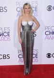 Kristen Bell Photo - 18 January 2017 - Los Angeles California - Kristen Bell 2017 Peoples Choice Awards 2017 held at the Microsoft Theater Photo Credit Birdie ThompsonAdMedia