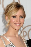 Jennifer Lawrence Photo - 24 January 2015 - Century City California - Jennifer Lawrence 26th Annual Producers Guild of America Awards - Arrivals held at the Hyatt Regency Century Plaza Photo Credit Byron PurvisAdMedia