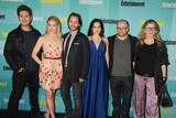 Aaron Stanford Photo - 11 July 2015 - San Diego California - Terry Matalas Amanda Schull Aaron Stanford Emily Hampshire Travis Fickett Barbara Sukowa Entertainment Weekly 2015 Comic-Con Celebration held at Float at the Hard Rock Hotel Photo Credit Byron PurvisAdMedia