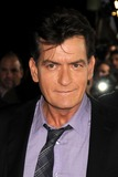 Charlie Sheen Photo - 11 April 2013 - Hollywood California - Charlie Sheen Scary Movie 5 Los Angeles Premiere held at the Cinerama Dome Photo Credit Byron PurvisAdMedia