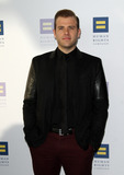 SCOTT EVANS Photo - 18 March 2017 - Los Angeles California - Scott Evans The Human Rights Campaign 2017 Los Angeles Gala Dinner held at the JW Marriott LA Live Photo Credit AdMedia