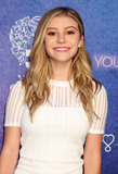 G Hannelius Photo - 17 August 2016 - Los Angeles California - G Hannelius Varietys Power Of Young Hollywood held at NeueHouse Hollywood Photo Credit AdMedia