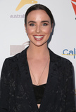 Ashleigh Brewer Photo - 01 June 2017 - West Hollywood California - Ashleigh Brewer The 9th Annual Australians In Film Heath Ledger Scholarship Dinner Photo Credit F SadouAdMedia