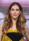 Allison Holker Photo - 22 March 2017 -  Westwood California - Allison Holker Premiere Of Lionsgates Power Rangers held at The Westwood Village Theatre Photo Credit Faye SadouAdMedia