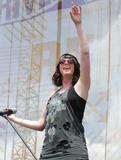 Shawna Thompson Photo - 14 June 2015 - Nashville Tennessee - Shawna Thompson Thompson Square 2015 CMA Music Festival held at the Chevrolet Riverfront Stage Photo Credit Dara-Michelle FarrAdMedia