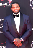 Prince Photo - 12 July 2017 - Los Angeles California - Prince Fielder 2017 ESPYS Awards Arrivals held at the Microsoft Theatre in Los Angeles Photo Credit AdMedia