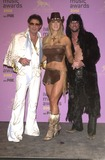 Joanie Laurer Photo - Barry Williams and Joanie Chynna Laurer at the 2002 Billboard Music Awards MGM Grand Las Vegas NV 12-09-02