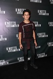 Aramis Knight Photo - Aramis Knightat the Knotts Scary Farm Celebrity VIP Opening Knotts Berry Farm Buena Park CA 10-02-14