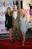Jillie Mack Photo - Tom Selleck and Jillie Mack and Daughter Hannah Margaret Mack Selleck at the Killers Los Angeles Screening Cinerama Dome Hollywood CA 06-01-10