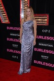Denise Faye Photo - Denise Faye at the Burlesque Los Angeles Premiere Chinese Theater Hollywood CA 11-15-10