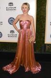 Kristen Bell Photo - Kristen Bellat the Art of Elysium 10th Annual Black Tie Heaven Gala Red Studios Los Angeles CA 01-07-17