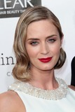 Emily Blunt Photo - Emily Bluntat the 18th Annual Critics Choice Movie Awards Arrivals Barker Hangar Santa Monica CA 01-10-13