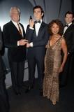 Gloria Hendry Photo - George Lazenby Gloria HendryMadame Tussauds Hollywood Reveals All Six James Bonds In Wax Madame Tussauds Hollywood CA 12-15-15