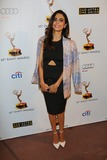 Azita Ghanizada Photo - Azita Ghanizadaat the 65th Emmy Awards Nominee Celebration Leonard H Goldenson Theater North Hollywood CA 09-17-13