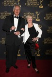 Alex Trebek Photo - Alex Trebek Florence Henderson at the Daytime Emmy Creative Arts Awards 2015 at the Universal Hilton Hotel on April 24 2015 in Los Angeles CA