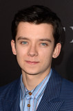 Asa Butterfield Photo - Asa Butterfieldat The Space Between Us Los Angeles Special Screening Arclight Hollywood CA 01-17-17