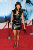 ELLA THOMAS Photo - Ella Thomasat the Los Angeles Premiere of Surrogates El Capitan Theatre Hollywood CA 09-24-09