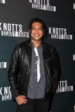 Abhi Sinha Photo - Abhi Sinhaat the Knotts Scary Farm Celebrity VIP Opening Knotts Berry Farm Buena Park CA 10-02-14