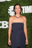 Alana de la Garza Photo - Alana de la Garzaat the CBS CW Showtime Summer 2016 TCA Party Pacific Design Center West Hollywood CA 08-10-16